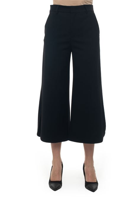 Wide trousers Red Valentino | 9 | SR0RBB30-WBP0NO