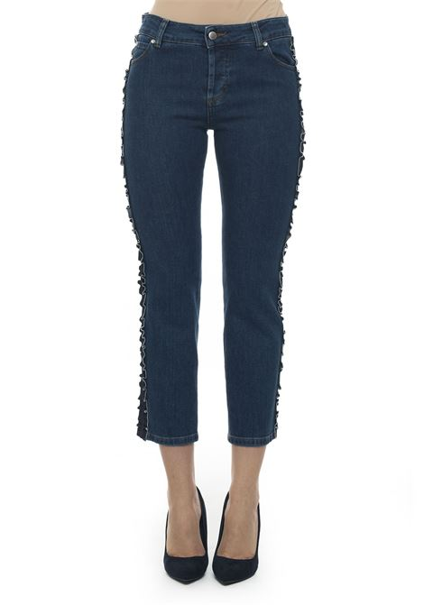 5 pocket denim Jeans Red Valentino | 24 | SR3DE00Z-4C0518