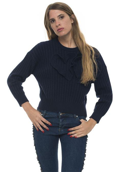 Wool jumper Red Valentino | 7 | SR3KCB26-4ERB01