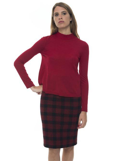 Maglia in lana Red Valentino | 7 | SR3KCB43-4A7FW4