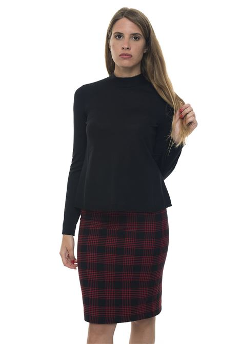 Wool jumper Red Valentino | 7 | SR3KCB43-4A7OMG