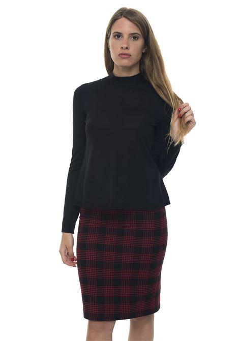 Wool jumper Red Valentino | 7 | SR3KCB43-4A7OMG