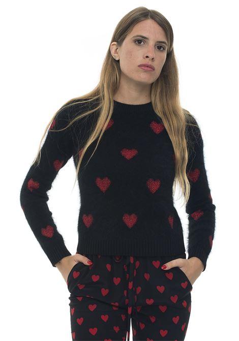 Maglia in lana Red Valentino | 7 | SR3KCB57-4F10NO