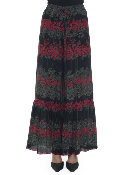 Palazzo trousers Red Valentino | 9 | SR3RBB25-4A10NO