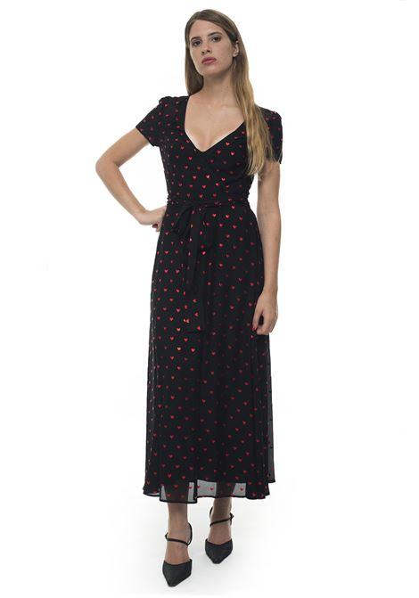 Evening gown Red Valentino | 130000002 | SR3VA03R-4CL0NO