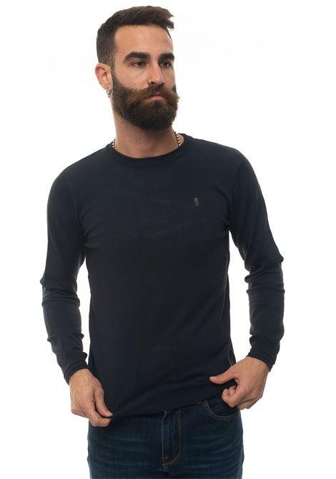 SWEATER Round-necked pullover Refrigue | 7 | SWEATER-R40537AVU2MDARK BLUE