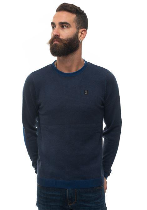 SWEATER Round-necked pullover Refrigue | 7 | SWEATER-R40540IYU2MDARK BLUE
