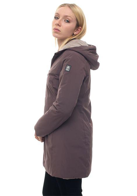 SYN medium lenght harrington jacket Refrigue | 20000057 | SYN-R69377HYU2WBRONZEPOWDER
