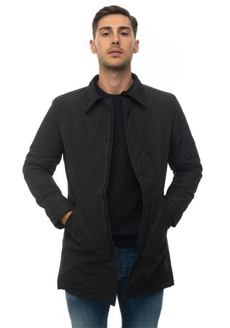 VASS coat Refrigue | 20000057 | VASS-R69369PWU2MBLACK