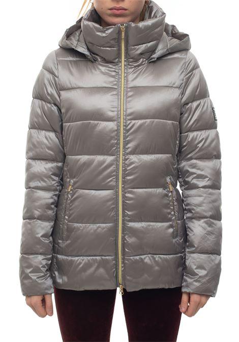 VILA quilted jacket Refrigue | -276790253 | VILA-R57677RKU2WSATELLITE