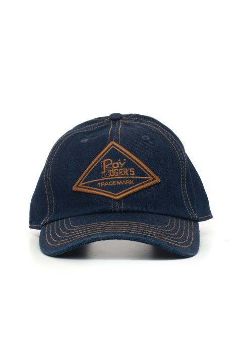 Peaked hat Roy Rogers | 5032318 | BASEBALL CUP MAN999