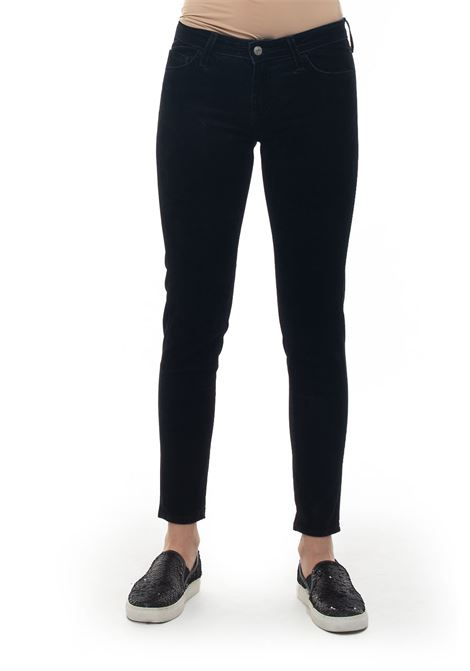 CATE CUT  5-pocket trousers Roy Rogers | 9 | CATE CUT ELAST FLOCK109
