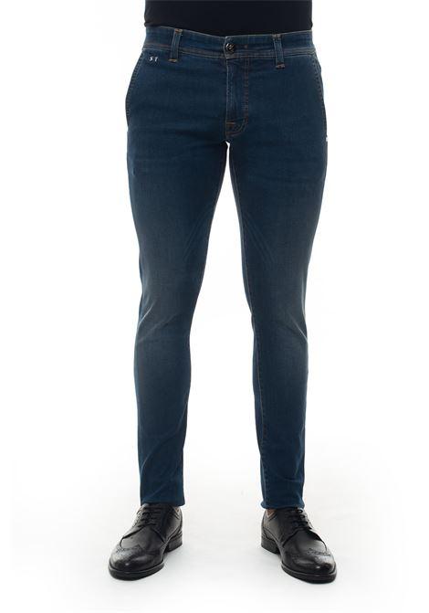 Slant pocket jeans Tramarossa | 24 | 1981SLIM-D3929I49