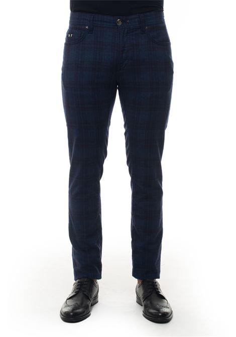 Leonardowool 5-pocket trousers Tramarossa | 9 | LEONARDO WOOL-W0630550