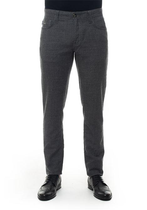 Leonardowool 5-pocket trousers Tramarossa | 9 | LEONARDO WOOL-W0640927