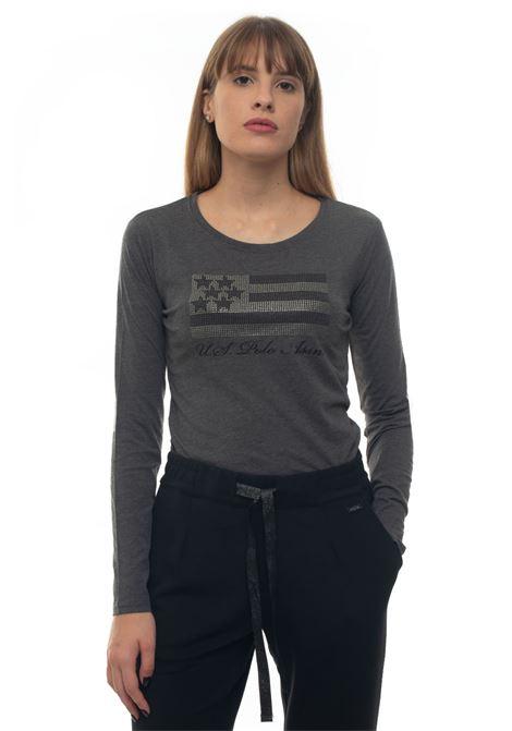 T-shirt girocollo US Polo Assn | 8 | 52386-48442189