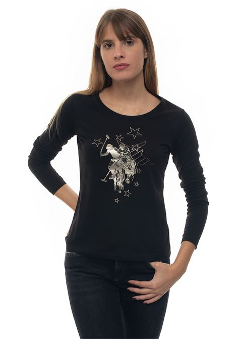 T-shirt girocollo US Polo Assn | 8 | 52391-48442199