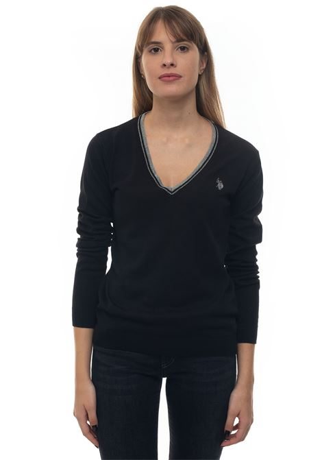 V-neck pullover US Polo Assn | 7 | 52433-48847199