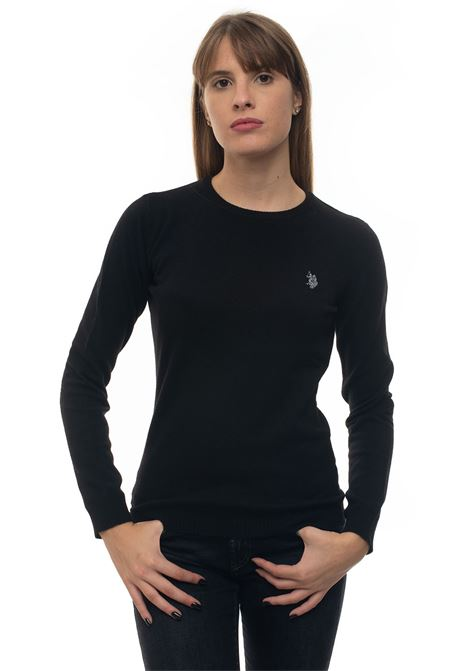 Round-necked pullover US Polo Assn | 7 | 52438-52631199