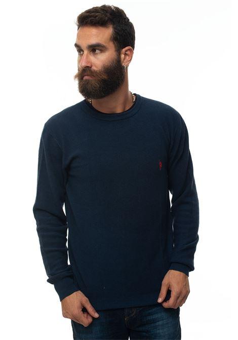 Round-neck pullover US Polo Assn | 7 | 52470-52612179