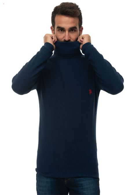 Turtleneck pullover US Polo Assn | 7 | 52471-52612179