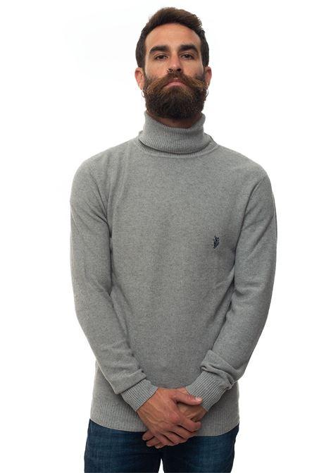 Turtleneck pullover US Polo Assn | 7 | 52471-52612188