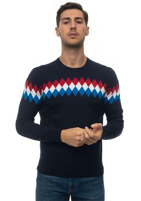 Round-necked pullover US Polo Assn | 7 | 52477-48847179