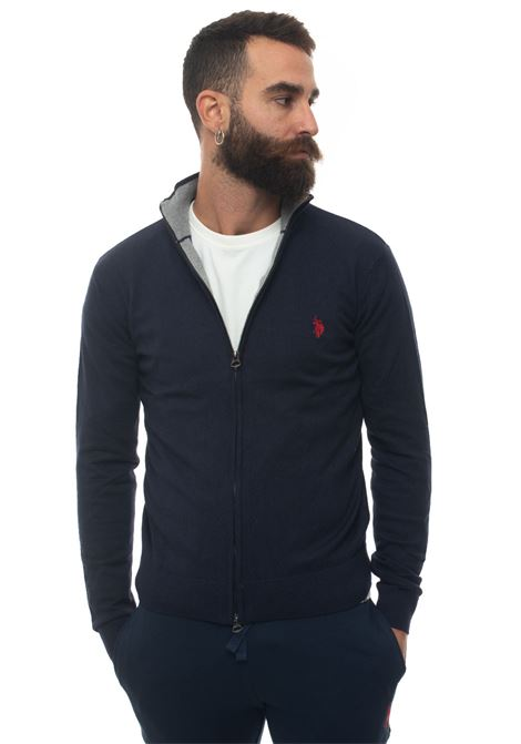 Full-zip pullover US Polo Assn | 7 | 52483-48847179