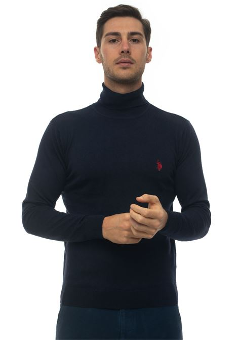 Turtleneck pullover US Polo Assn | 7 | 52484-48847179