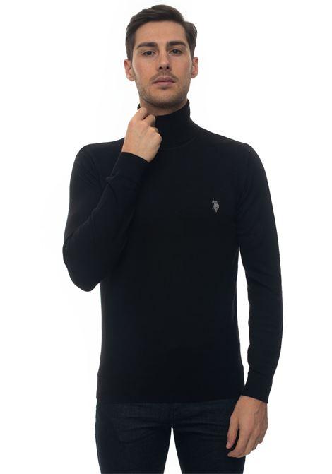 Turtleneck pullover US Polo Assn | 7 | 52484-48847199