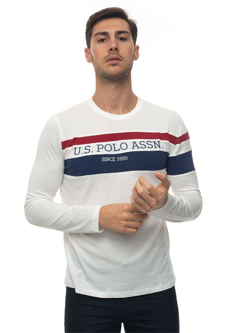 T-shirt US Polo Assn | 8 | 52500-49351101