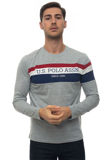 T-shirt US Polo Assn | 8 | 52500-49351188