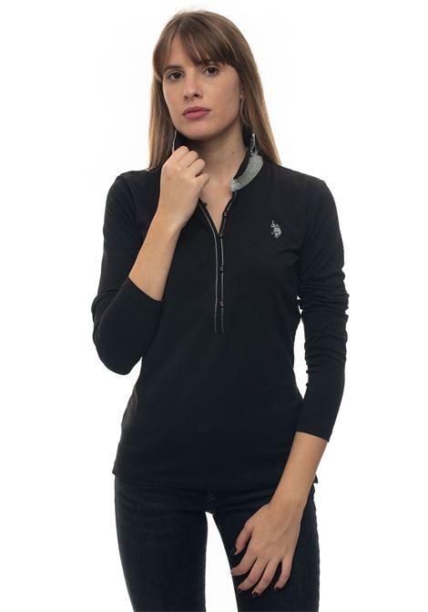 Polo shirt long sleeves US Polo Assn | 2 | 52502-48356199