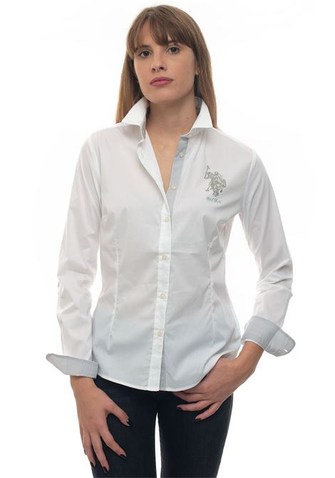 Blouse US Polo Assn | 6 | 52515-51702100