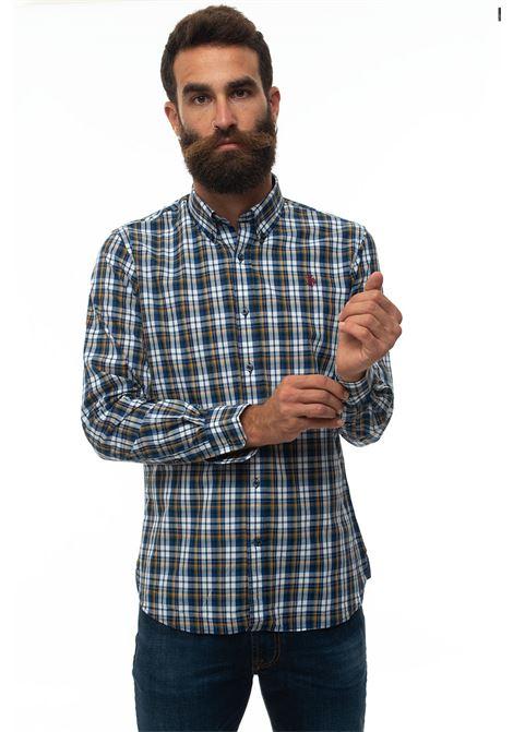 Checked shirt US Polo Assn | 6 | 52621-52580871