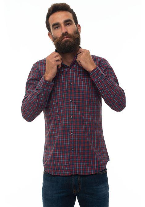 Camicia fantasia quadri US Polo Assn | 6 | 52632-52590875