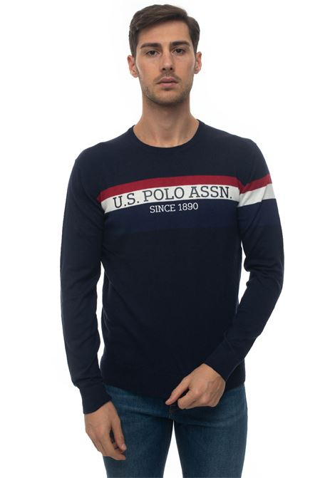 Maglia girocollo US Polo Assn | 7 | 52676-48847179