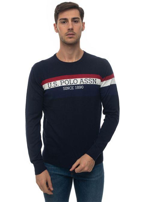 Round-necked pullover US Polo Assn | 7 | 52676-48847179
