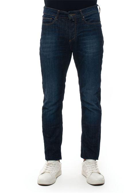 5 pocket denim Jeans US Polo Assn | 24 | 53292-51321177