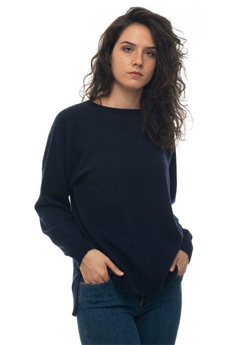 Round-necked pullover Vanisé | 7 | V44718NOTTE