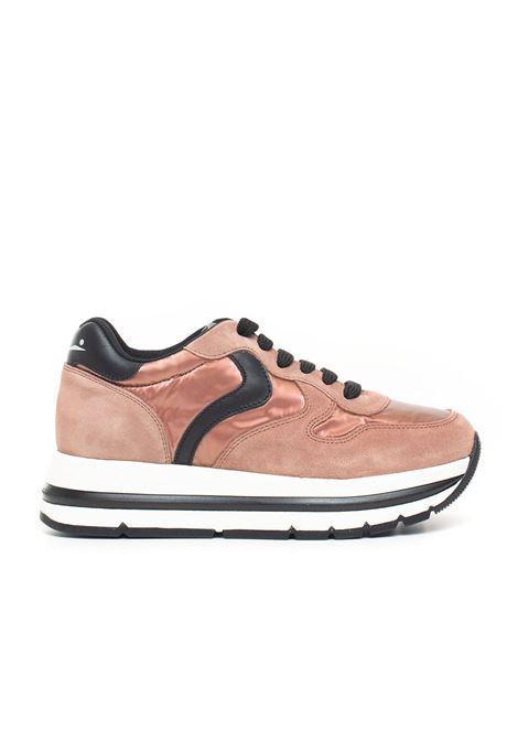 Sneakers con lacci maran Voile Blanche | 5032317 | 00120142611M16