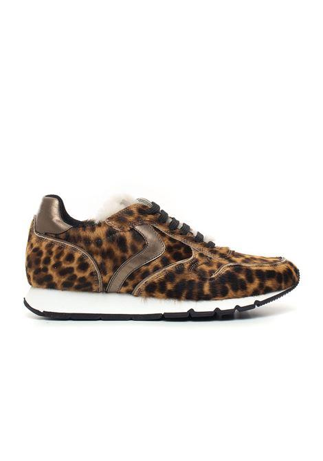 Julia Leo Sneaker Voile Blanche | 5032317 | 00120143101D57