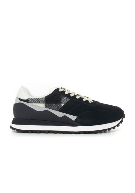 Sneakers with laces Woolrich | 5032317 | WFM192001WF401