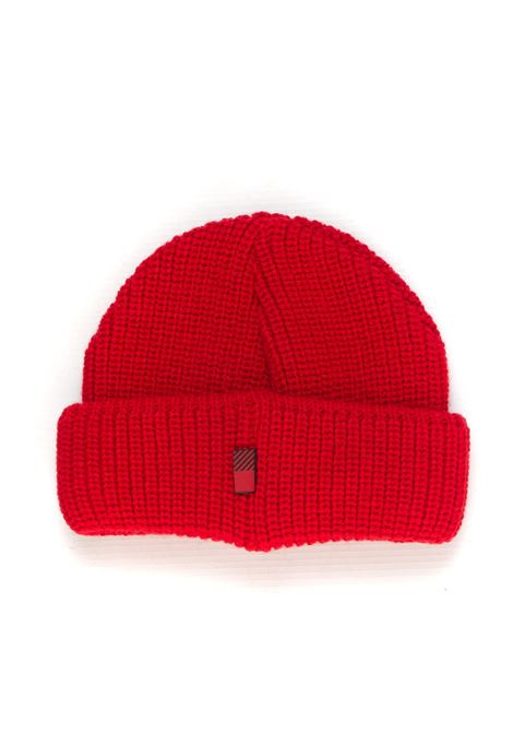 Cappello a coste Woolrich | 5032318 | WOACC1633-UF02655405