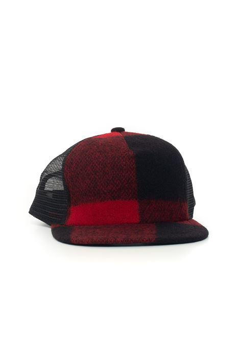 Cappello con visiera Woolrich | 5032318 | WOACC1636-UT17885321