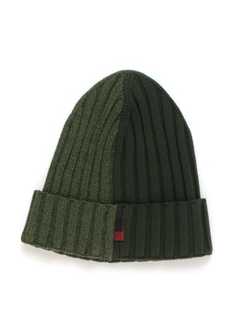 English rib hat pattern Woolrich | 5032318 | WOACC1638-UF00986543