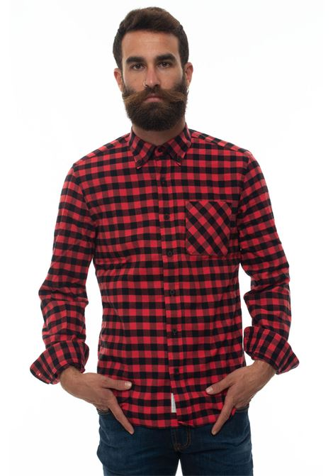 Traditional check Shirt with long sleeves Woolrich | 6 | WOCAM0699-UT17505305