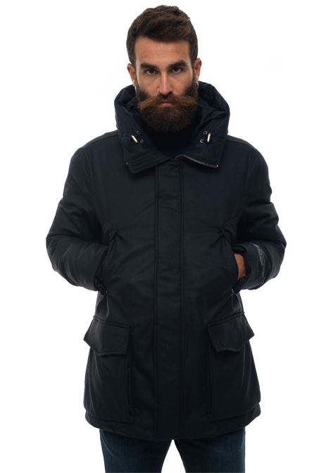 Giaccone Mountain Parka Woolrich | 20000057 | WOCPS2866-UT17003860
