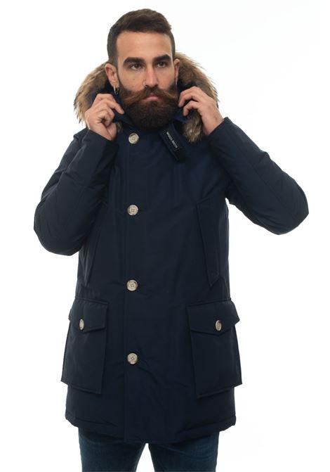Artic Parka four pocket jacket Woolrich | 20000057 | WOCPS2880-UT0108MLB