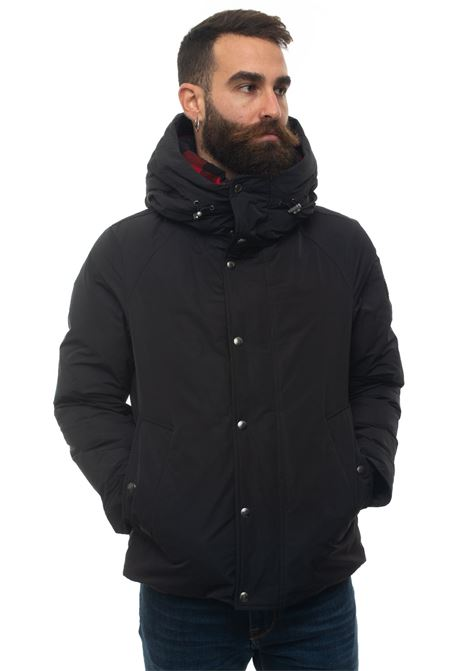 Giubbino pulito dritto BOUNDRY JACKET Woolrich | -276790253 | WOCPS2889-UT0573100